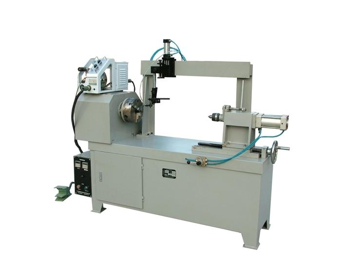 环缝焊机视频_卧式环缝焊接机